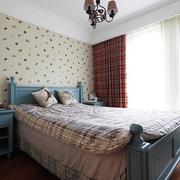 浪漫小户型混搭风欣赏卧室