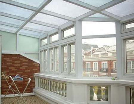 阳台窗安装流程及安装注意事项