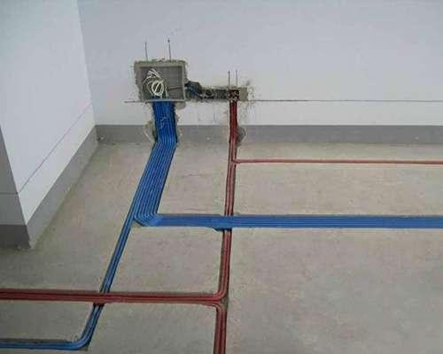 你不得不看的十六条水电安装基础知识