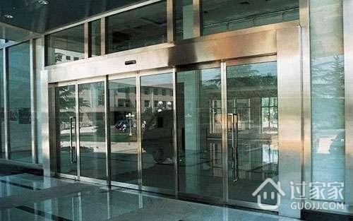 防火玻璃门特点 防火玻璃设计注意事项
