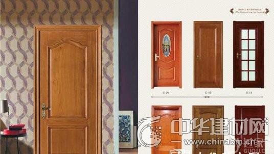夢洋木門帶您了解什么是實木復合門