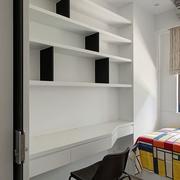 69平现代老房改造欣赏儿童房