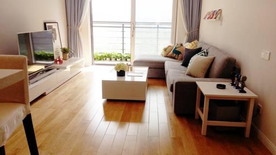 工艺节点34:地板安装