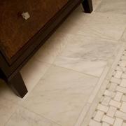 欧式风格别墅套图厨房地板