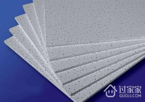 矿棉吸音板安装方法  矿棉吸音板施工工艺