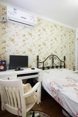 89平田园三室两厅欣赏儿童房