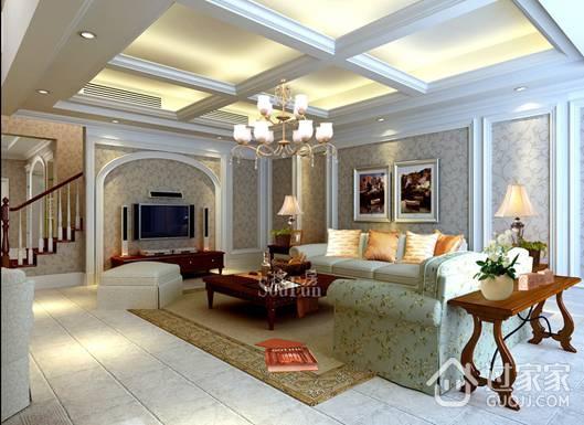 别墅装修常见的7大样式