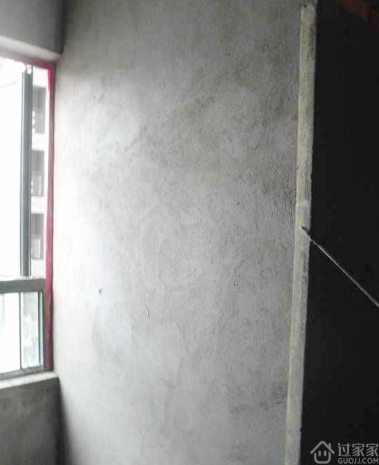 工艺节点2:新砌与门洞修整