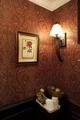 美式乡村风格卧室灯具