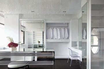 现代设计风格住宅赏析吧台