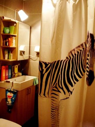宜家设计装饰套图洗手台