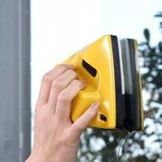 双层玻璃擦窗器的特点及使用方法