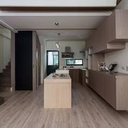 99平日式风格住宅欣赏