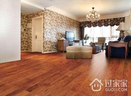 实木复合地板的性能有哪些