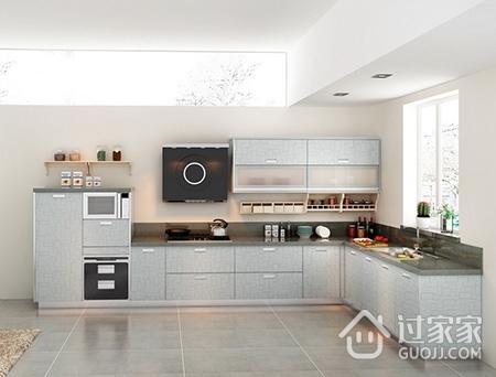 厨房整体橱柜设计要点
