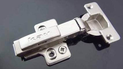 铰链的安装方法与安装技巧
