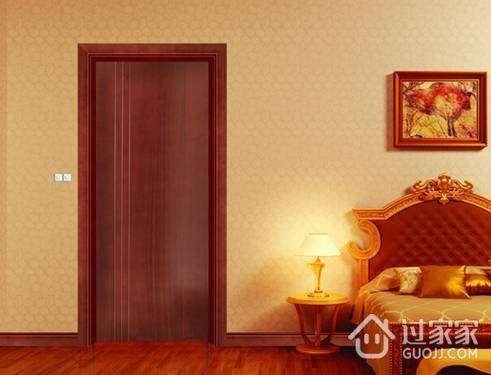 如何选购实木复合烤漆门
