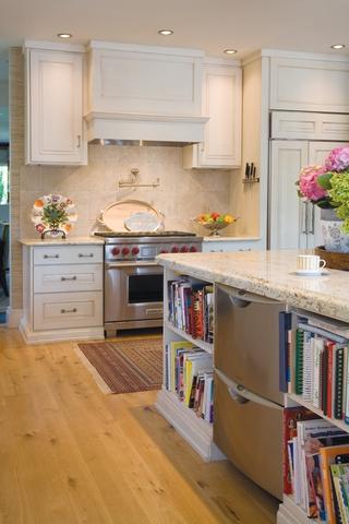 混搭装饰效果图大全欣赏厨房效果