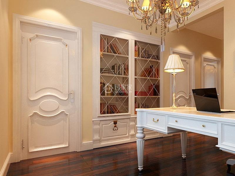 家居装修木门的选购技巧 先装门还是先铺地板