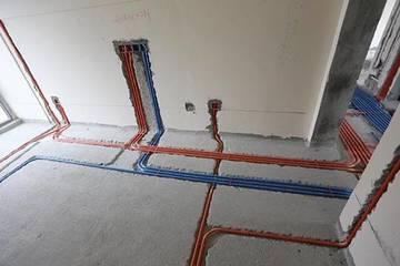 """去了好些工地,水电安装都不一样,要不要""""横平竖直""""啊!"""