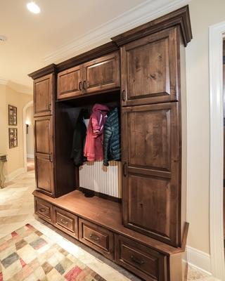 欧式风格效果图大全欣赏衣柜