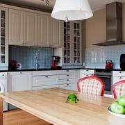简约老房子欣赏厨房设计