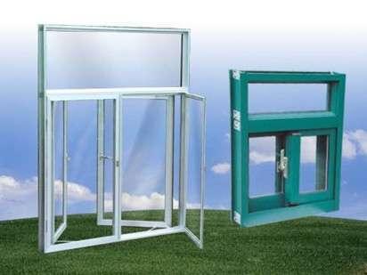 铝合金门窗制作工艺及安装标准