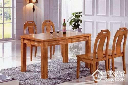 餐桌椅的清洁与保养攻略