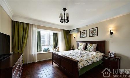 卧室主灯为什么要首选简约吊灯?