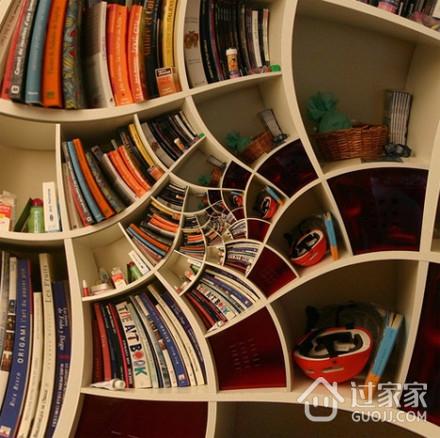 密集书架的作用与设计