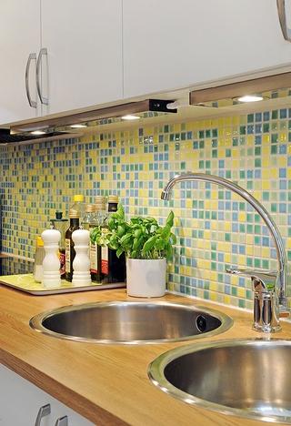 宜家住宅设计效果套图厨房