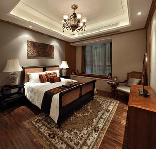 东南亚泰式风格