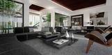 奢华现代别墅客厅设计