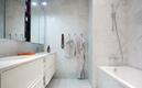 北欧优雅两居室欣赏卫生间