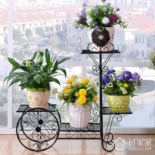 花架的分类有哪些 有哪些形式