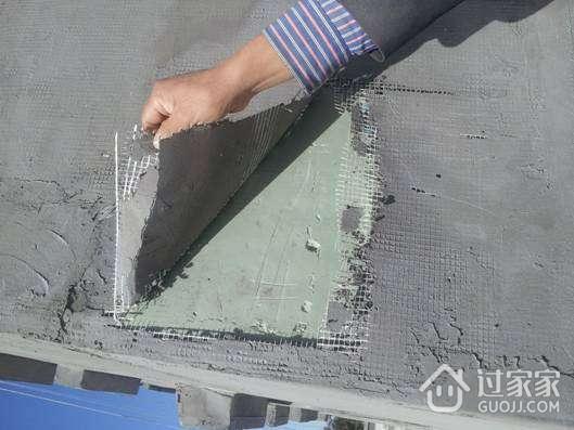 内外墙抹灰技术工艺流程