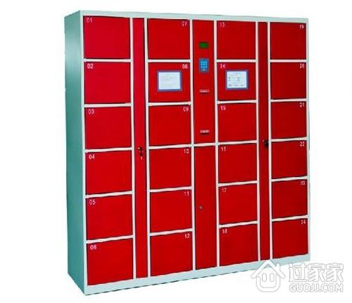 电子储物柜的管理模式与功能特点