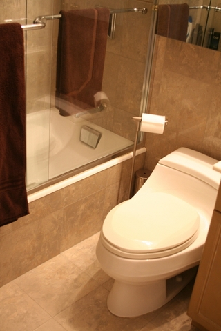 宜家设计住宅套图赏析卫生间
