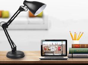 写字台灯的光源用哪种好