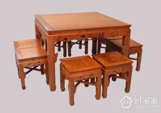 什么是八仙桌 八仙桌的尺寸