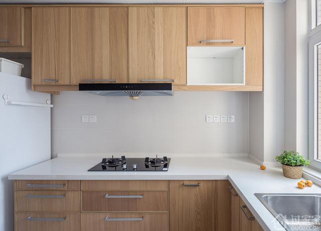 闺蜜花28.5万打造她家170㎡日式豪宅,柴米酱醋才是幸福!