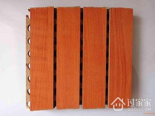 木质吸音板安装攻略  轻松搞定家居装修