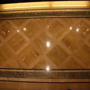 欧式新古典风大理石背景墙