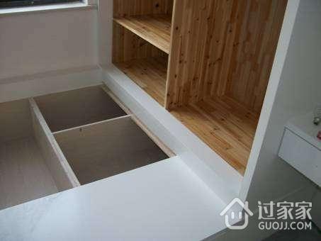 木地板油漆工施工工序介绍