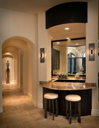 品质生活欧式住宅欣赏厨房