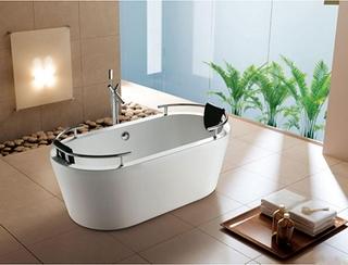 卫浴洁具保养小知识