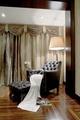现代风格别墅套图卧室陈设