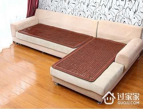 麻将沙发垫的主要特点及保养方法
