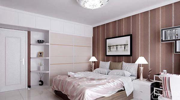 人人都想要的小户型卧室衣柜效果图,今天你看了吗?