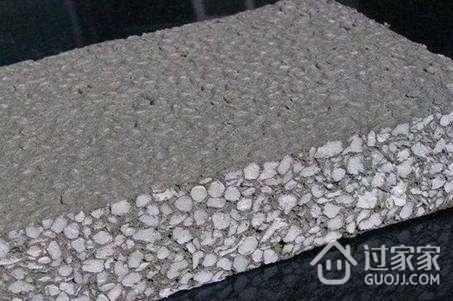 保温砂浆的施工方法